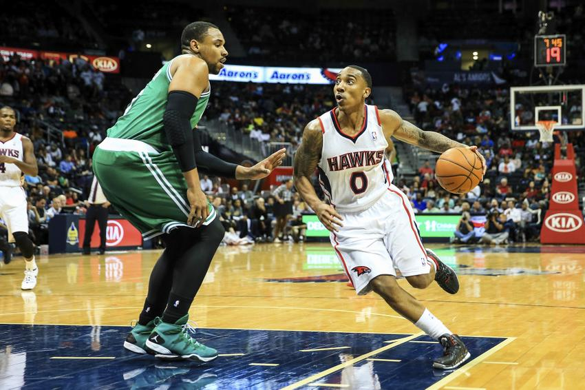 NBA Standings: Hawks 2 Games From Clinching Final Playoff