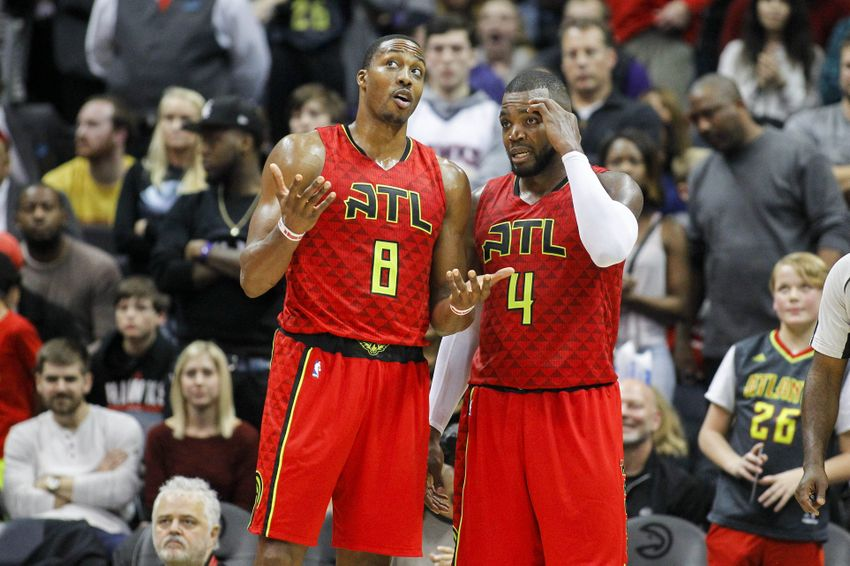 583bebb7 For a mecca of culture and art like Atlanta, these are disappointingly  forgettable. Maybe this season that is the statement for the Hawks.