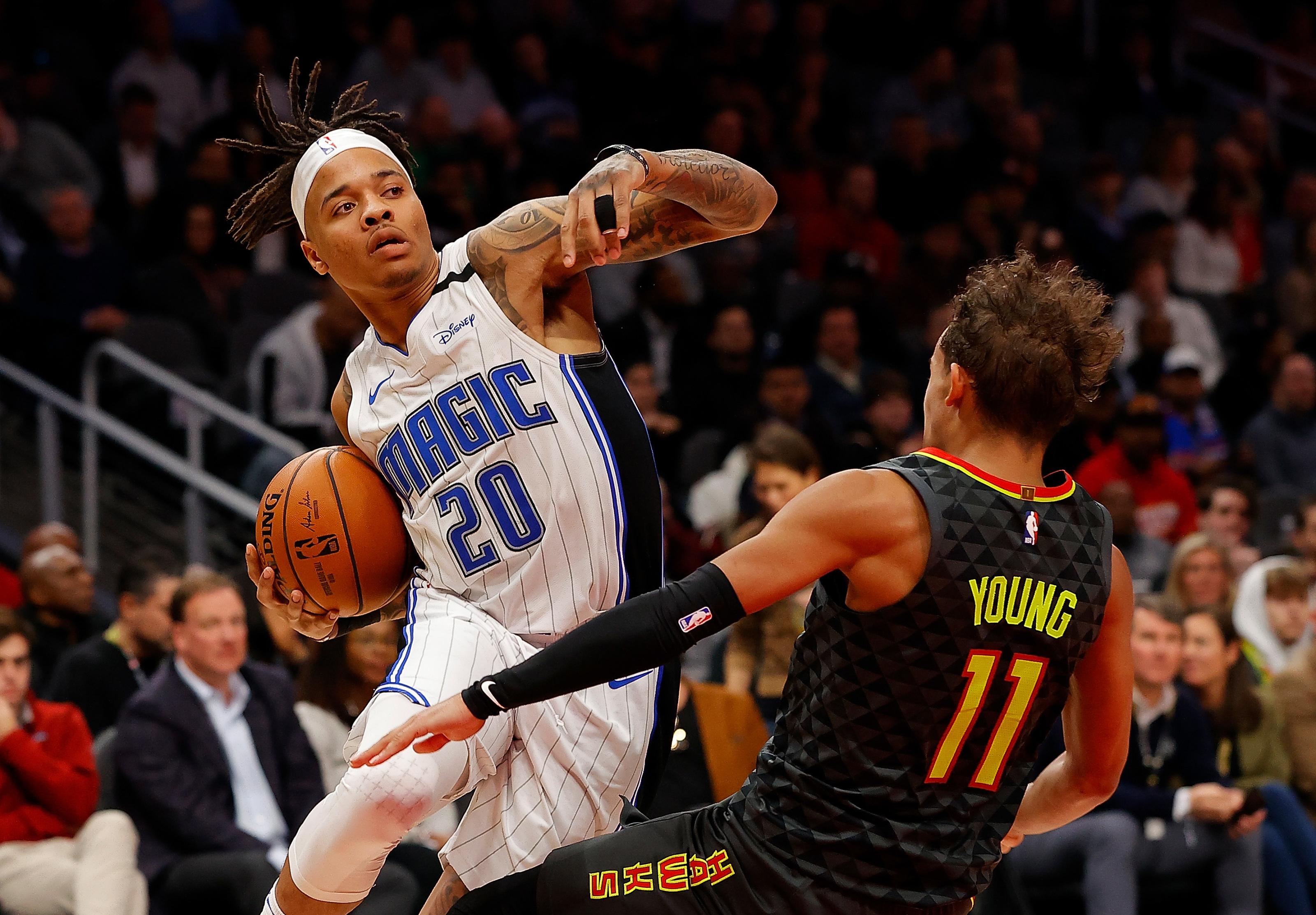 3 Takeaways from the Atlanta Hawks' Loss to Orlando