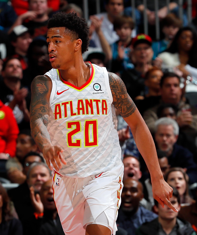 Atlanta Hawks Youth Movement Part 1: The Rookies