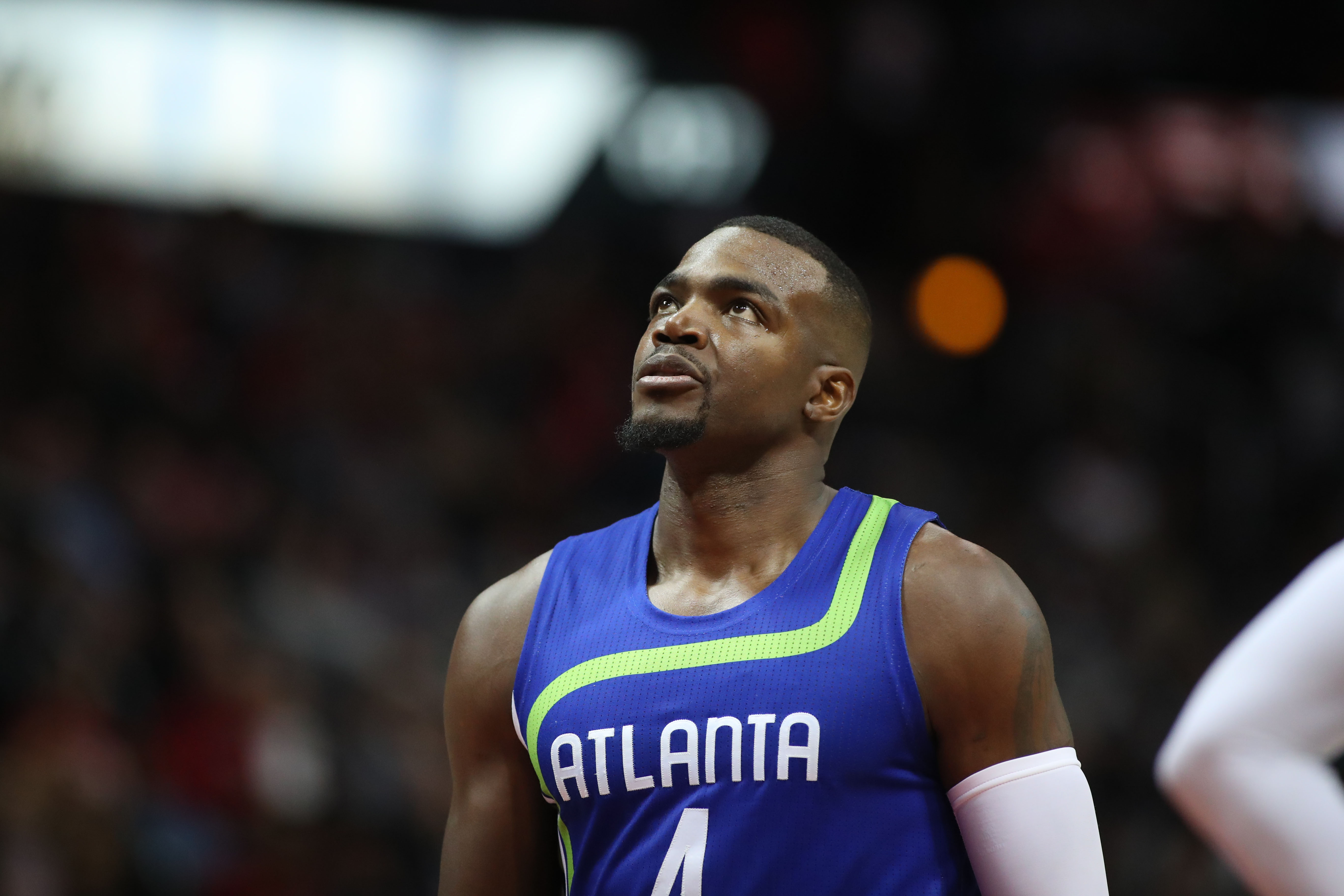 a blueprint on letting paul millsap walk during free agency