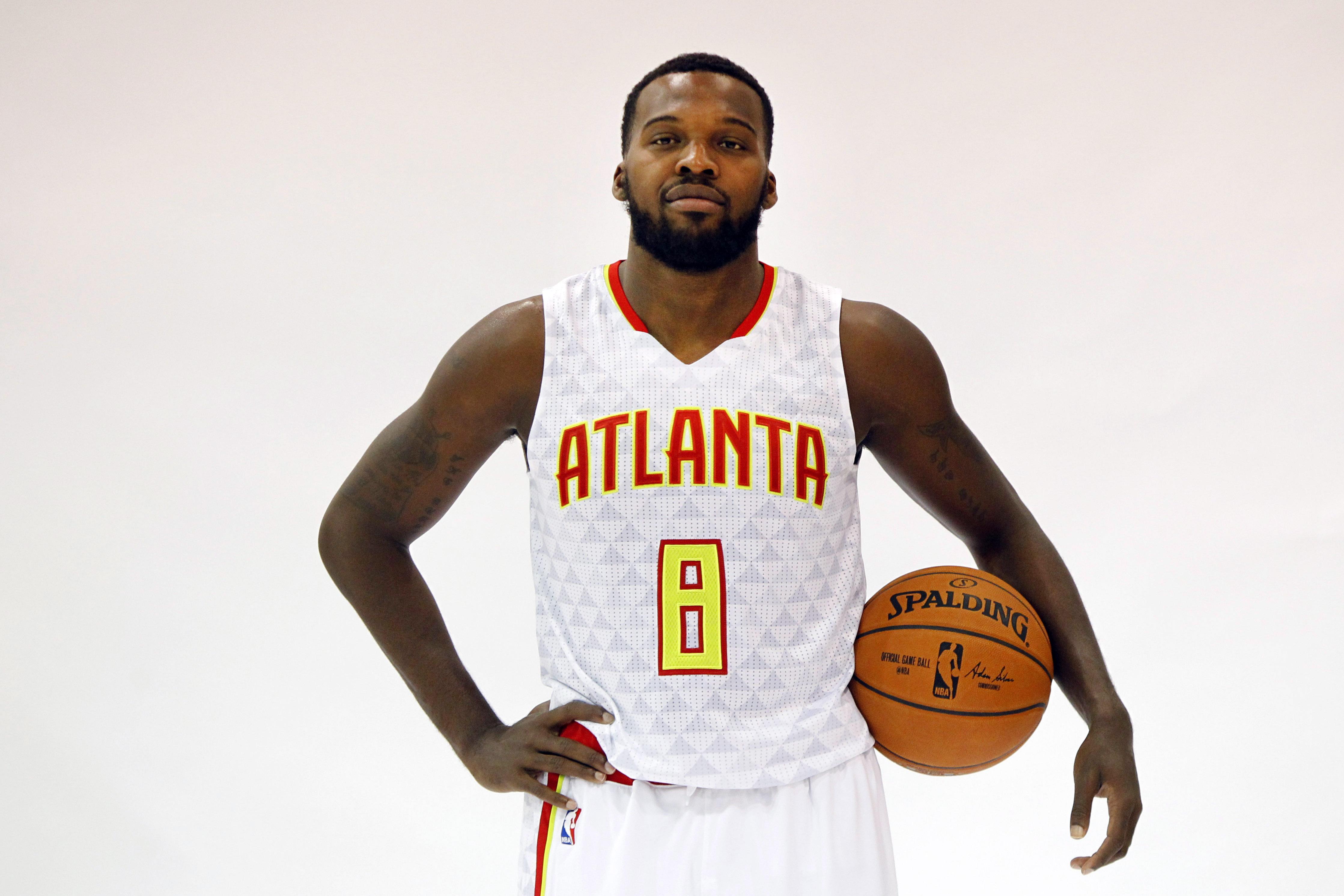 Possible Atlanta Hawks free agents: Shelvin Mack
