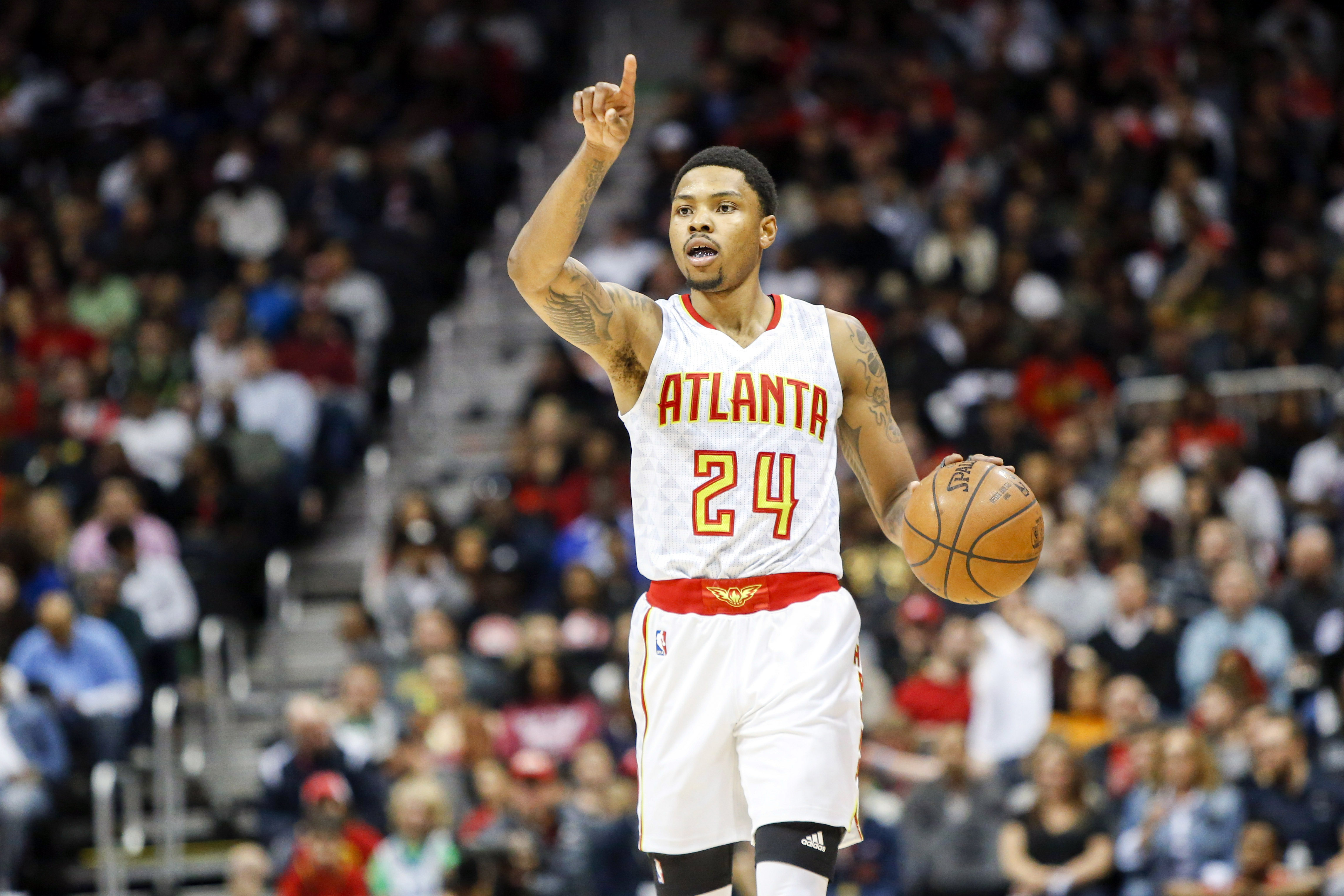 Should the Atlanta Hawks go after the Detroit Pistons' 12th pick?